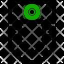 Magnet Banking Economy Icon