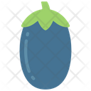 Aubergine Icon