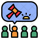 Auction Tender Competition Icon