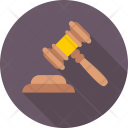 Gavel Court Auction Icon