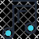 Audio Entertainment Media Icon