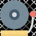 Audio Dj Media Icon