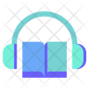 Audio Book Audio Book Icon