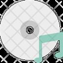 Audio Melody Music Icon