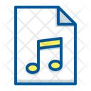 Audio File Listen Icon