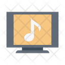 Sound Audio Player Icon