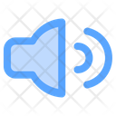 Audio Volume Speaker Icon
