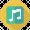 Audio Music Musical Icon