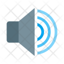 Audio Sound Volume Icon