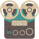 Audio Song Recorder Icon