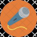 Audio Mic Microphone Icon
