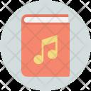 Audio Literature Audiobook Icon