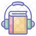Audio Book Icon