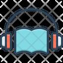 Audio Book Audio Book Icon