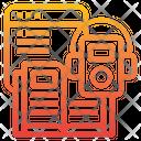 Lesson Online Audio Book Icon
