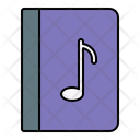 Music Note Melody Icon