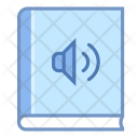 Audio Book Read Icon