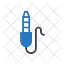Audiocable Jack Wire Icon