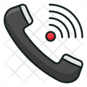 Audio Call Icon