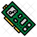 Card Sound Technology Icon