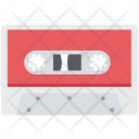Cassette Tape Deck Audio Icon