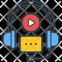 Audio Course Audio Listen Icon