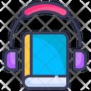 Audio Course Audio Lecture Audiobook Icon