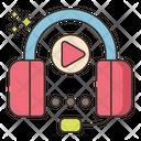 Audio Course Icon
