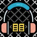 Audio Course Listen Icon