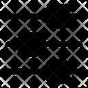 Equalizer Setting Option Icon