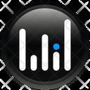 Media Volume Sound Icon