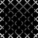 Equalizer Sound Volume Icon
