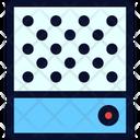 Audio Intercom Icon
