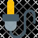 Audio Jack Music Icon