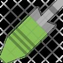 Rca Cable Plug Icon