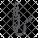 Audio Jack Wire Icon