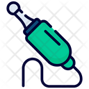 Cable Jack Wire Icon