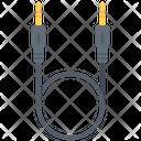 Jack Wire Computer Icon