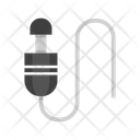 Audio Jack Icon