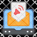 Audio Mail Icon