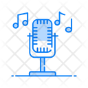 Audio Marketing Microphone Audio Music Icon