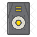 Audio monitor Icon
