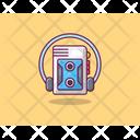 Music Audio Music Music Player Icon