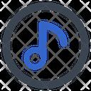 Audio Music Sound Icon