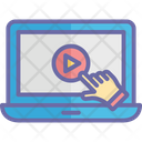 Audio Play Media Play Play Button Icon