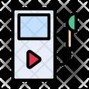 Audio Player Icon