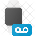Audio Record In Watch Icon