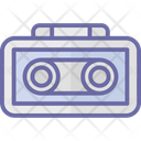 Audio Recording Audio Tape Digital Audio Icon