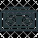 Audio Recording Icon