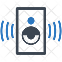 Audio Loudspeaker Speaker Icon